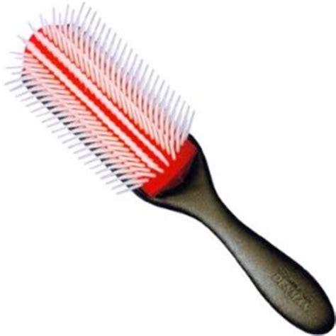 Denman Brush GiveawayNappy Headed Black Girl Denman Hair