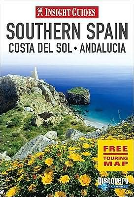 insight guides southern spain books spain southern insight regional guide spain southern