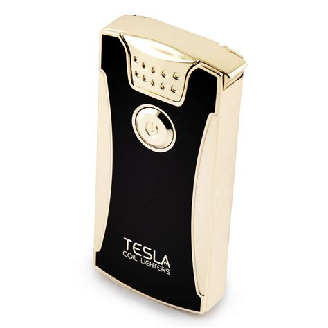Usb Lighter tesla coil lighters usb rechargeable windproof arc lighter health personal care