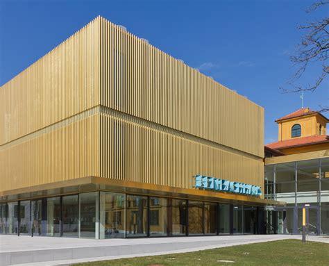 lehnbach haus umbau lenbachhaus m 252 nchen muenchenarchitektur
