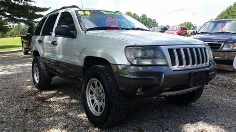 2004 Jeep Grand Columbia Edition 2004 Jeep Grand Columbia Edition For Sale