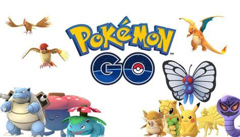 imagenes sin fondo de pokemon pok 233 mon go as 237 de incre 237 bles se ven los 151 pok 233 mon del