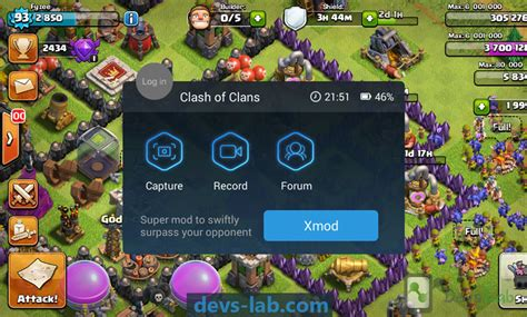 x mod game ios clash of clans clash of clans hack no human verification online