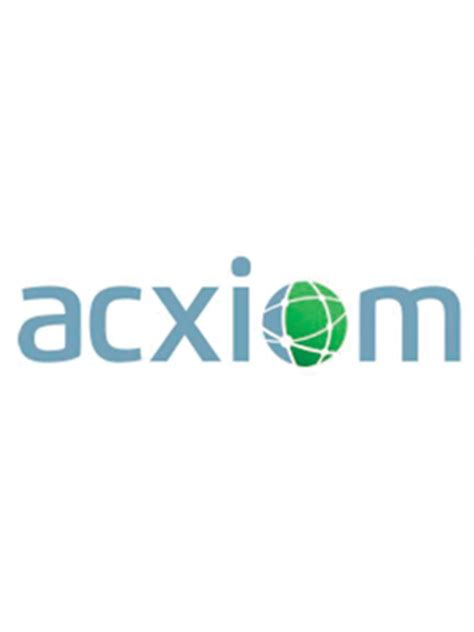 Acxiom Search Here S What Acxiom Knows About Me Arkansas Business News Arkansasbusiness