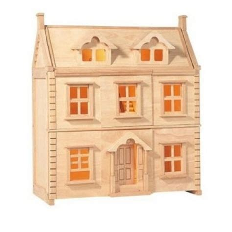 wooden doll house plans free victorian wooden dolls house plan toys doll house pinterest