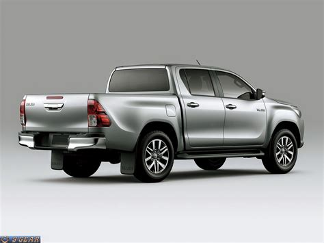 new toyota truck 2016 toyota hilux pickup truck photos car reviews new