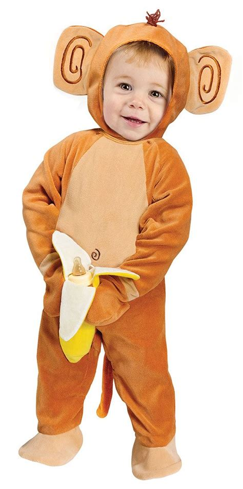 Baby Monkey Banana Suit 17 best images about monkeys jungle book costumes on