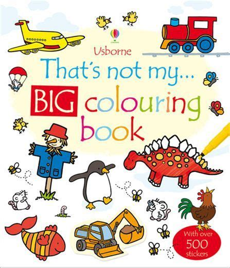 Mainan Edukasi My Sticker Copy And Colour With 400 Stickers 17 best images about dinosaur books for children from usborne books on dinosaurs
