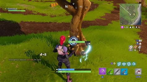 beginners guide  fortnite   play  worlds