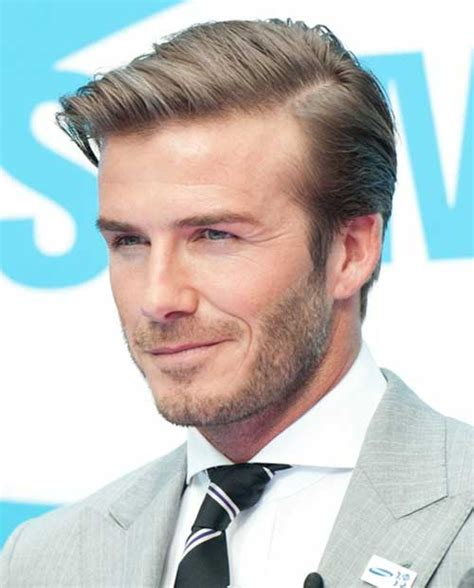 David Beckham Hairstyle 2014 by David Beckham Hair 2014 2015 Mens Hairstyles 2018