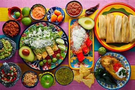 que es layout en gastronomia influencias internacionales en la gastronom 237 a mexicana