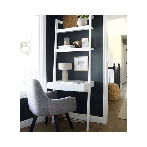 white leaning desk 1000 ideas about leaning desk on drafting tables crate and barrel and desks