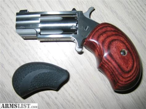 naa pug oversized grips armslist for sale naa pug w ns