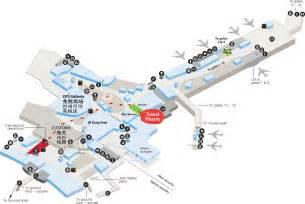 Car Rental Auckland Airport Terminal Akl Airport Map Akl Terminal Map