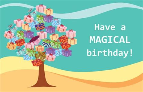 birthday card design template 8 free birthday card templates excel pdf formats