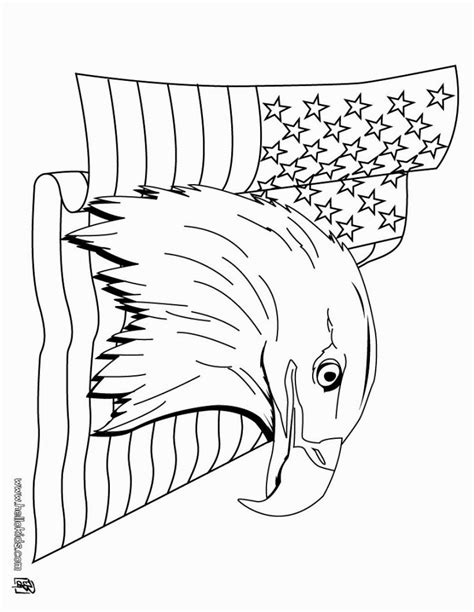 usa eagle coloring page bald eagle coloring pages coloring pages pinterest
