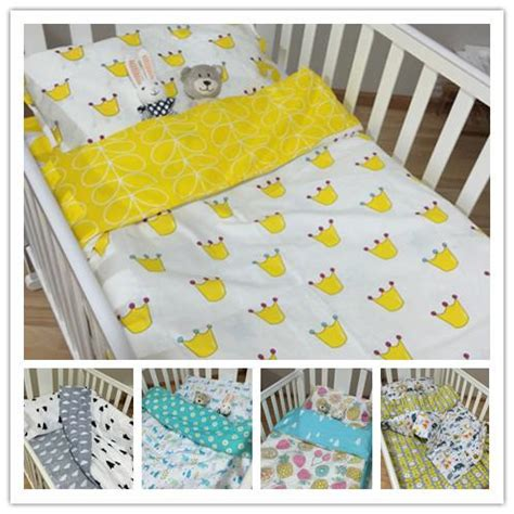 Bedding Baby Set Bedcover Bayi 2 2016 new born baby bedding sets 5 patterns set babies infant quilt pillow cover bed sheet