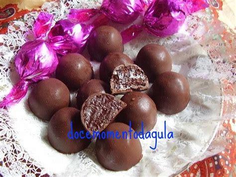donna gula chocolates artesanais trufas doce momento da gula trufas de chocolate