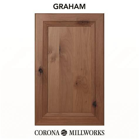 Graham Doors by Wood Doors Corona Millworks Cabinet Doors Drawer