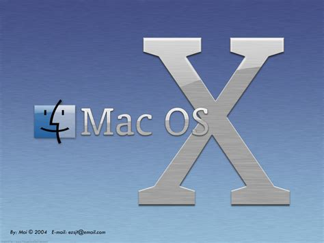 Os Apple el sistema operativo mac os x cumple 10 a 241 os audiencia electr 243 nica