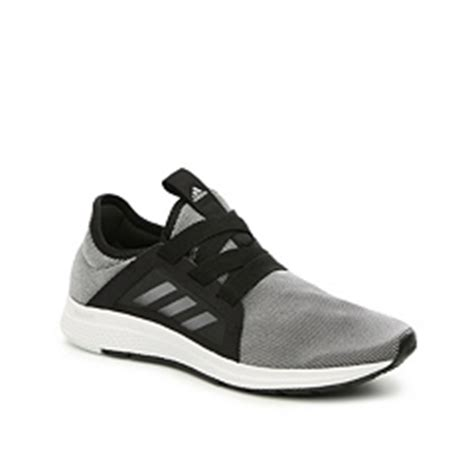 adidas edge lightweight running shoe womens dsw