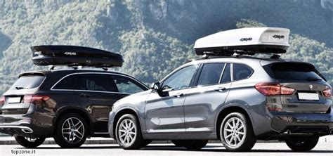 box portatutto per auto box tetto auto trova il portabagagli da tetto perfetto
