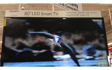 80 Inch Tv Costco by Costco Tv 101qs