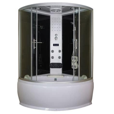 cabina vasca cabina vasca idromassaggio multifunzione 120x120 o 130x130