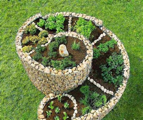 Gemüse und Kräuterhochbeet selber bauen   Designs und