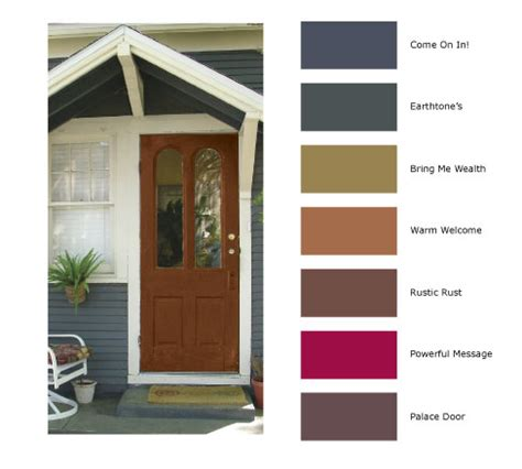 Door Color Meanings Door Color Meanings Inspiration 14 Front Door Color Meanings