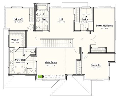 floor plan book magnolia place lot 1 custom homes seattle bellevue