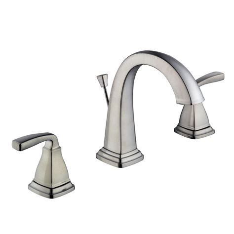 bathroom ni belle foret bathroom brushed nickel faucet bathroom
