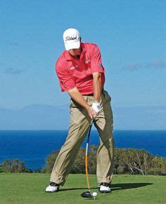 stricker golf swing 1000 images about steve stricker on pinterest tiger