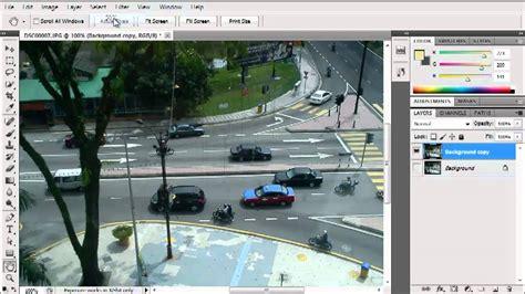 Tutorial Photoshop Cs5 Malay | adobe photoshop cs5 tilt shift tutorial in malay youtube