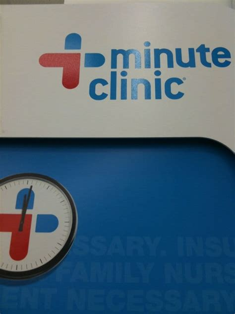 cvs minute clinic walk in clinics clairemont san