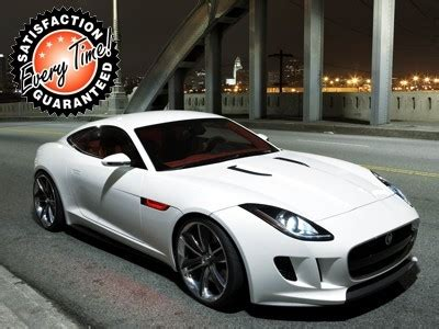 Car Lease Types Uk by Best Jaguar F Type Coupe Car Leasing Deals