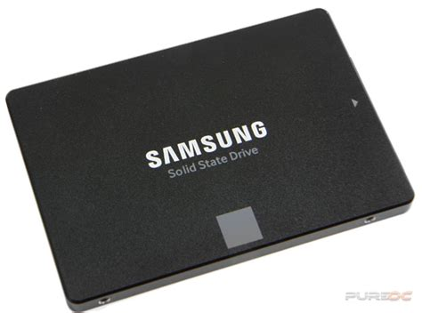 Ssd Samsung Evo850 500gb samsung 850 evo 500gb ssd review overclock
