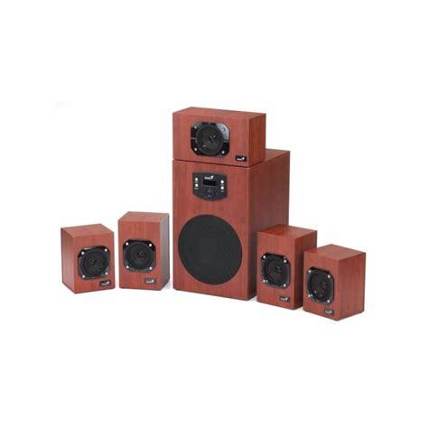home genius home theater genius sw hf 5 1 4600 speakers alzashop com