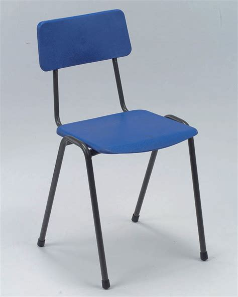 Plastic Stacking Chairs by Remploy Mx24 Plastic Stacking Chair
