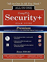 comptia security all in one guide fifth edition sy0 501 books comptia security certification all in one guide