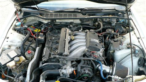Forgotten Cars Honda S Long Lost Five Cylinder Engine And
