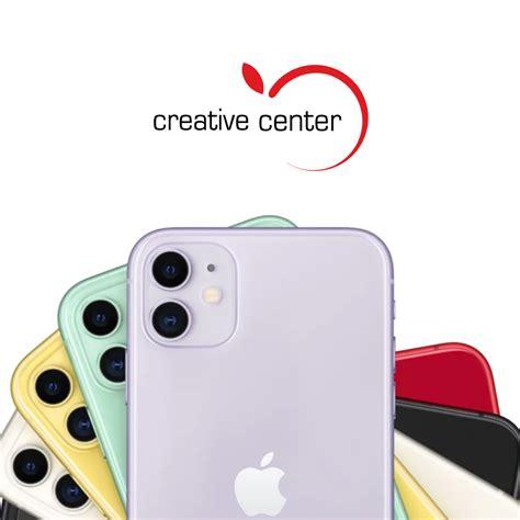 iphone creative center   authorized premium service