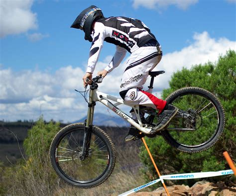 Helm Sepeda Mtb Am sepeda downhill sepeda downhill downhill mountain bike
