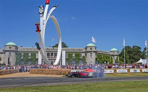 house of speed last tweets about goodwood