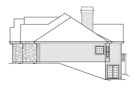 Atrium Ranch Floor Plans by Place Atrium Ranch Home Plan 007d 0187 House