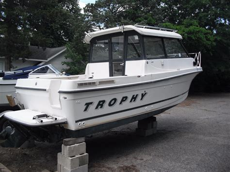 trophy wa boats for sale 2001 trophy 2359 hardtop wa power new and used boats for sale