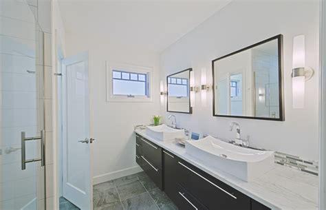 Modern Bathroom And Bedroom Maywood Master Bedroom Suite Modern Bathroom