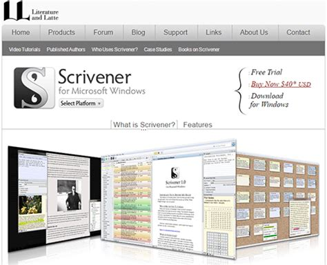 the most powerful writing tools for mac pc