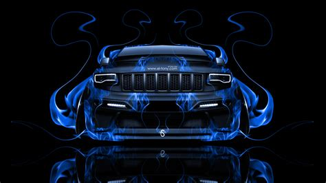 blue jeep grand cherokee srt8 jeep srt8 wallpaper wallpapersafari