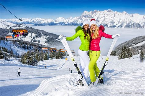 ski hauser kaibling skiing holidays in schladming dachstein